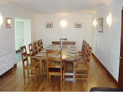 Glenfinnan Lodge luxury self catering accommodation