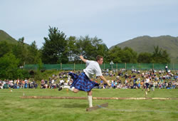 Glenfinnan Games